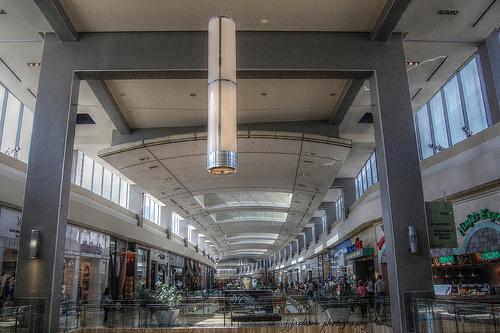 Galleria Mall, Houston, Texas.  (Source: J Jackson Photography)