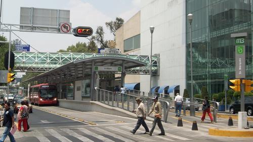 Estacion Dr Marquez  (Source: Wikipedia)