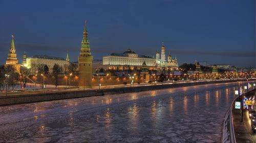 Moscow citizens have been asked to submit their ideas about how to improve the city