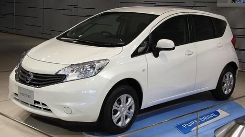 The Nissan Versa, a best-seller amongst subcompacts, received the rating of 'Poor' in the crash test.