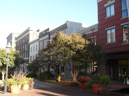 Main Street in Salisbury, Md.(Source: Eric Fischer via Wikimedia)