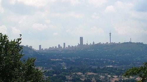 C40 Cities is holding its 2014 Mayors Summit in Johannesburg, South Africa