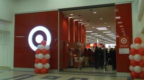 A Target retail store in Ontario. (Photo: Nicholas Moreau via Wikimedia)