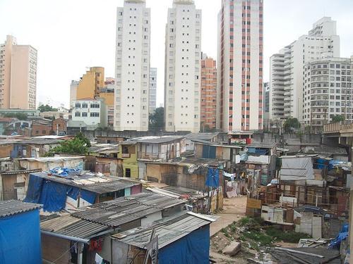 Sao Paulo (Source: Milton Jung)