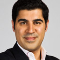 Parag Khanna