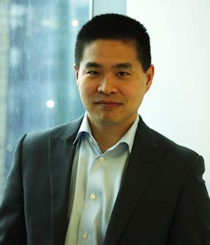 Brad Katsuyama, Founder & CEO, IEX
