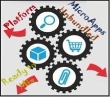 Financial Services Application Unbundling
