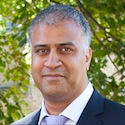 Daljit Bhartt, Managing Director and Head of Technology at ITG Canada Corp
