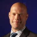 David Kapfhammer, VP for Capgemini's Financial Services Software Testing Practice