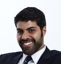 Basil Qunibi, Founder & CEO, Novus