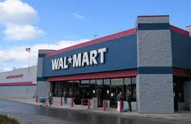 Not every retailer has the resources of companies like Walmart. Credit: Wikimedia