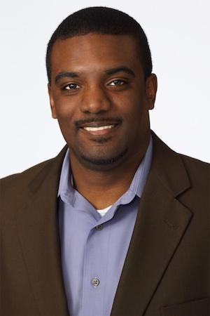 T.J. Keitt, Forrester Research