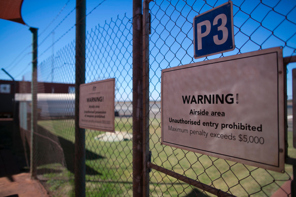1. Attempts to Access Unauthorized Systems