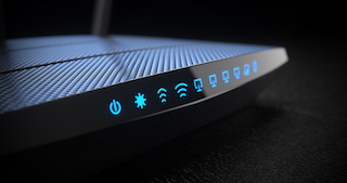 1. Change the Default Password on Your Wi-Fi Router Forrester's DeMartine advises consumers to start by changing the default password on their Wi-Fi routers. You don't want to only be using the default password from your ISP, especially if you plan to make purchases via your digital assistant. In fact, once you change the default password on your Wi-Fi router, change your Amazon or Google password to something much stronger. The strongest passwords are unique to you and ones you can remember. Image Source: Adobe Stock: Oleksandr Delyk