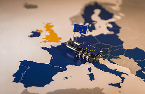 GDPR's First-Year Impact By the Numbers