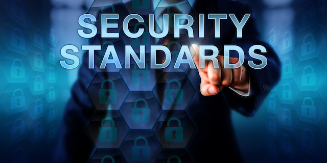 7 Considerations Before Adopting Security Standards