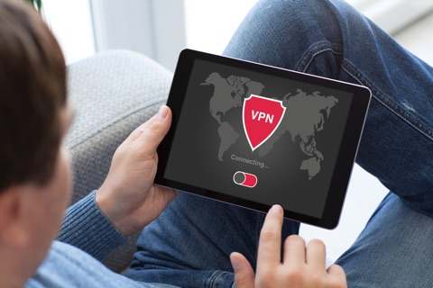 Connect to Corporate With a VPN  'Remote workers should be connected to an encrypted, corporate-owned VPN connection in order to get access to any company data. Split tunneling should be disabled to avoid data bridging the encrypted and non-encrypted connections.'  --Michael Wylie, director of cybersecurity services, Richey May Technology Solutions    Image Source: Adobe (Denys Prykhodov)