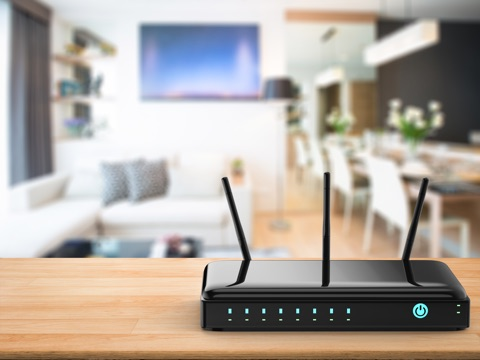 Don't Rely on a Consumer-Grade Router  'A large part of the risk in home networks is in the routers. Home Wi-Fi routers are notoriously cheaply made and full of bugs, meaning many can be easily compromised. Inform home users of particularly bad routers and provide suggestions and even technical support for those that need to step up their security or change routers.'  --John Nye, senior director of cybersecurity research and communication, CynergisTek   Image Source: Adobe (phonlamaiphoto)