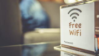 Be Leery of Public Wi-Fi This just makes good sense. You should always use a VPN -- on all devices. Terence Jackson, chief information security and privacy officer at Thycotic, says to avoid doing any financial transactions or working with medical data on public Wi-Fi. Also, make sure your devices don't auto-connect to public networks. In addition, take note of what you name your mobile hotspot, Lookout's Hazelton says. For example, drive-in movies have become popular activities during the COVID-19 period, but hackers could be lurking. If they see two women in a car, for instance, they could assume  one of them would own the 'Tricia's Network' hotspot. Or they could just call out 'Tricia' and see who turns her head. Clearly, there are many crafty ways for hackers to gain access, so don't make it easy for them. Remember, once they are in your network, they are into all of your contacts, passwords, and credit cards on file. Image Source: Adobe Stock: Aris Suwanmalee