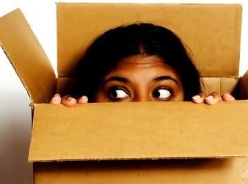 thinking outside the box exercises