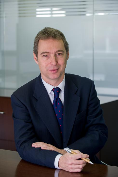 Diego Navarrete, CEO of Panda Security
