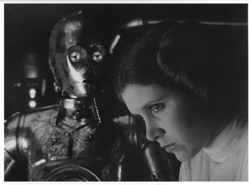 Image Credit: 20th Century Fox, via Star Wars Archives