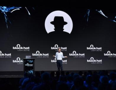 Dan Kaminsky Image Source: Black Hat USA 2016