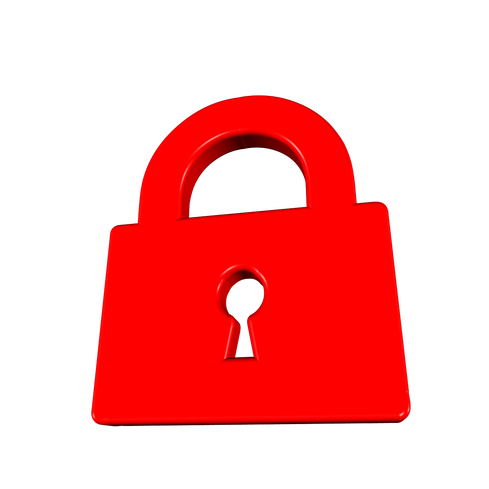 1. Limit and secure credential access.   Manufacturers tend to release products with insecure credential management, including having administrative controls that are open and discoverable. By limiting access to both privileged users and general users, they can better secure and lock down administrative controls.  Image Source: Pixabay