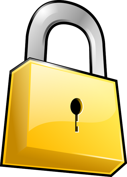 7. Lock down data transmission and storage.  Another problem many IoT producers have is that the products lack transport security and encrypted storage. For example, IoT devices that rely on Bluetooth often have user names and passwords that are openly exposed during transmission. The IoT manufacturer needs to make sure that data in encrypted, salted, or hashed so it's not exposed when it connects to other devices or when users store the transmitted data on other devices, such as an iPhone or iPad.  Image Source: Pixabay