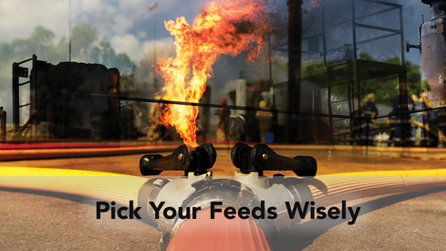 Advice: Pick Your Feeds Wisely  When time-sensitive actions are being made based on the data coming in through the feed, it's paramount that the feed be consumable and provide regular, current updates.  'Constant curation means constant investment,' said Ash Wilson, strategic engineering specialist at CloudPassage. 'And to continue getting the most value out of the feed, the owners of the feed can't stop contributing. Accuracy and timeliness are two very important metrics to consider when looking for a threat feed provider of any kind.'  It's important to understand the source -- and backing for your source -- to avoid getting left without a solid vulnerability database. A good example is the case where many had to say goodbye to their vulnerability feed when minority-player Open Source Vulnerability Database (OSVDB) was shut down.   'Not having OSVDB any longer, while sad for those that relied on it, may actually reduce the complexity in making sure there is integration across all products, MSSPs, services, and SIEMs,' says Fred Wilmot, chief technology officer at PacketSled
