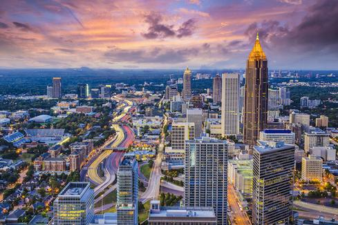 Atlanta  Allegis' Ackerman cites education as a primary reason security innovation is growing in the Atlanta area, where Georgia Tech has begun to offer cybersecurity programs. Its graduates go on to fuel innovation in the security space with engineering talent, which he calls the 'raw material' of building startups.  Image Source: ESB Professional via Shutterstock