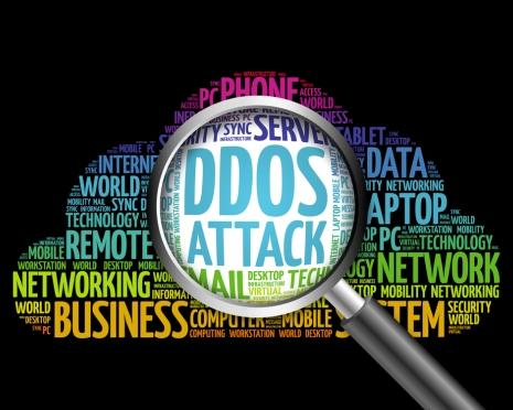 'Root' The New Age Of IoT-Based DDoS Attacks
