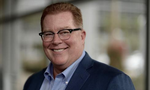 (Image: Bill Conner, President and CEO of SonicWall)