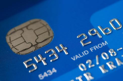 1. Understand the limits of the EMV card.  EMV cards are designed to protect retailers and consumers from a counterfeit card; they don't protect the data in the POS machine. While the chips are more secure than the old magstripe cards, they don't prevent a data compromise.  Image Source: Pixabay