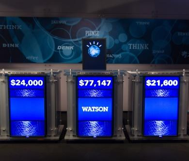 IBM Brings Watson Cognitive Computing To The SOC