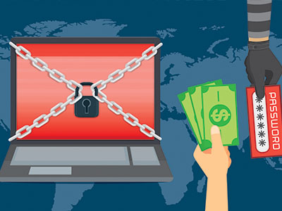 Inside the Ransomware Campaigns Targeting Exchange Servers