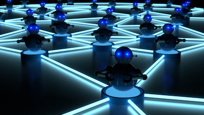 Botnet Infects Hundreds of Thousands of Websites