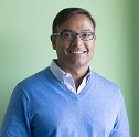 Anup Ghosh, Chief Strategist, Next-Gen Endpoint, at Sophos