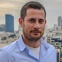 Barak Perelman, CEO, Indegy