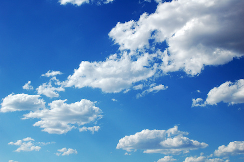 How to Build a Cloud Security Model