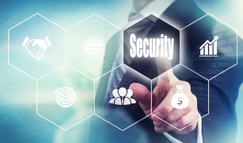 8 Steps to More Effective Small Business Security
