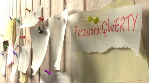 6 Small-Business Password Managers