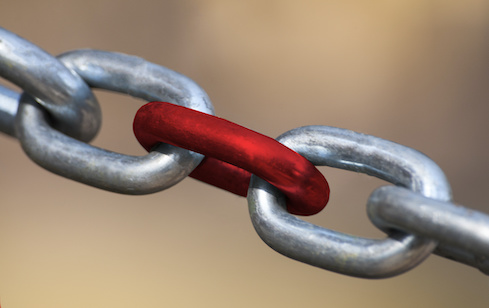 6 Signs Your Supply Chain Risk Just Shot Up
