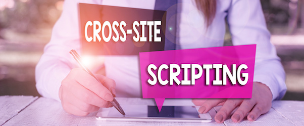 Security 101: Cross-Site Scripting