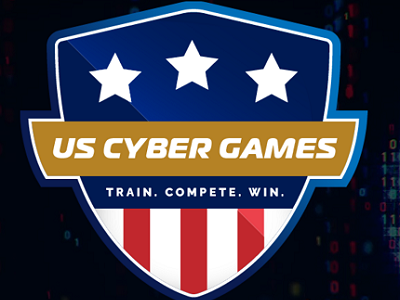 Cyber Athletes Compete to Form US Cyber Team