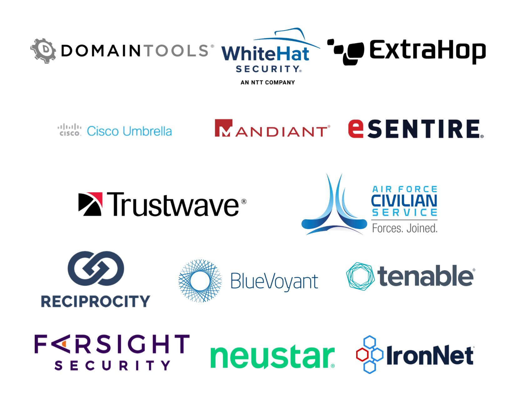 Tech Digest Sponsor Logos