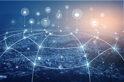 SD-WAN Adoption Grows Alongside Cloud Uptake Analysis who are tracking the SD-WAN market are projecting strong growth for SD-WAN through 2024, Orans said. 'When I take inquiries on adopting these cloud-delivered security services, what I'm hearing is that in conjunction with the WAN rearchitecture and moving security from the data center up to the cloud, that you're adopting SD-WAN,' he explained. SASE is driving the market convergence. Network-as-a-service and network security-as-a-service are two projects often done at the same time, he continued. An SD-WAN project will be done when the user is moving to a cloud-delivered secure Web gateway or a CASB service. Convergence can mean different things to different people. Some network security vendors are buying SD-WAN vendors, Orans noted, so some acquisitions are consolidating the market. Partnerships are also bringing together network and network security vendors. For many organizations, the most strategic decision in moving security to the cloud is deciding on a cloud secure Web gateway or cloud proxy. (Image: Pixel-Shot -- stock.adobe.com)