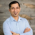 Kumar Saurabh, CEO and co-founder of LogicHub