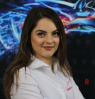 Luana Pascu, Security Specialist, Bitdefender
