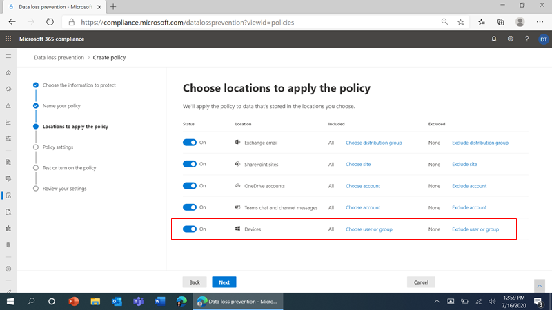 Microsoft 365 Updated with New Security, Risk, Compliance Tools